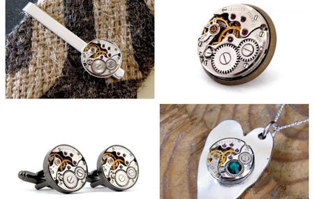 Cufflinks and Accessories