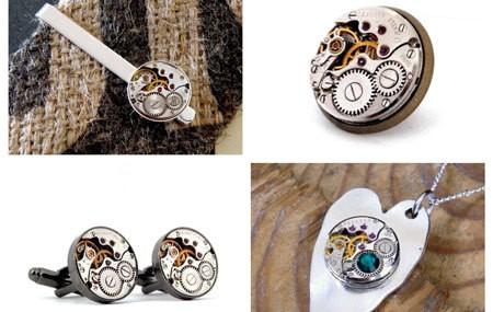 Cufflinks and Accessories