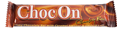 ChocOn Chocolate