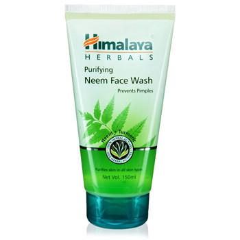 Himalaya Herbals Face Wash