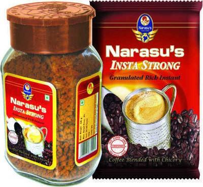 Narasu's Coffee