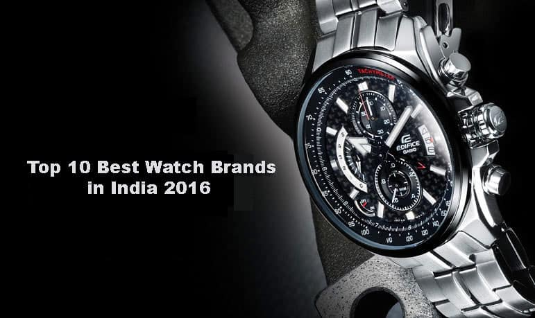 best-watch-brands