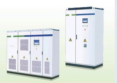 Uniline Energy Inverter