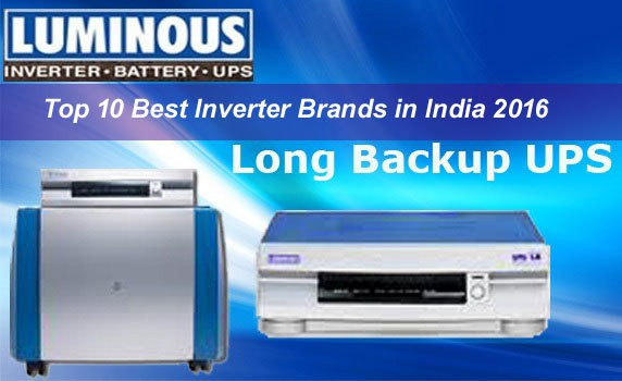 Best Inverter Brands