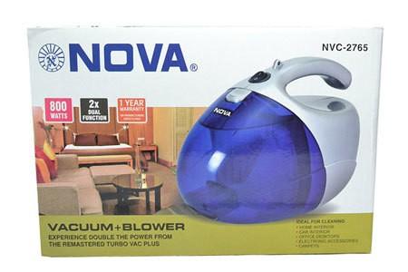 NOVA Vacuum Cleaner