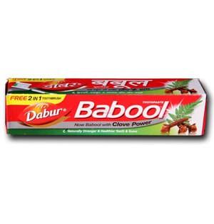 DABUR BABOOL