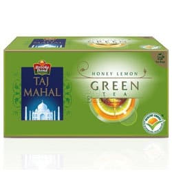 Taj Mahal Green Tea