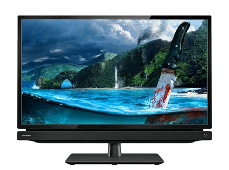 Toshiba 32P2400 LED TV