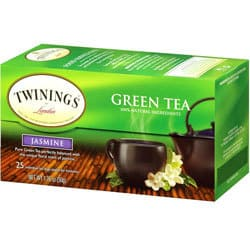 Twinings Green Tea
