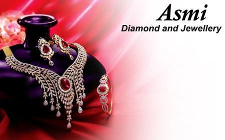 Asmi Diamond and Jewellery