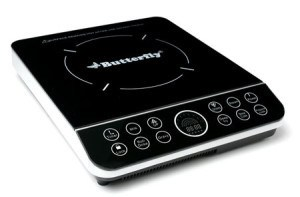Butterfly Induction Stove