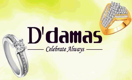 D'Damas Jewellery