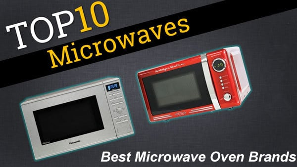 Microwave Oven Brands India