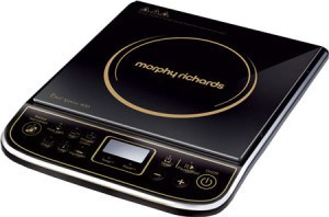 Morphy Richards Induction Stove