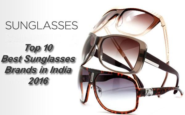 Sunglasses Brands in India