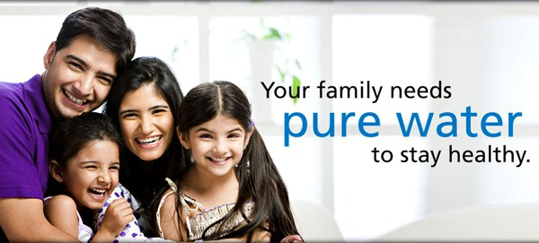 Water Purifier Brands in India