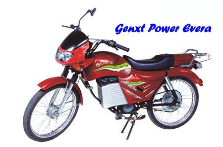 Genxt Power Evera