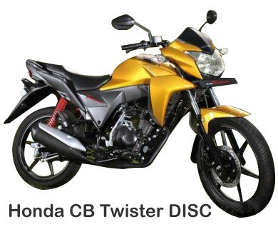HONDA-CB-TWISTER-DISC