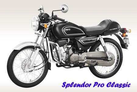 Splendor Pro Classic