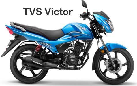 TVS VICTOR