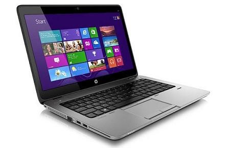 Hewlett-Packard (HP) Laptop
