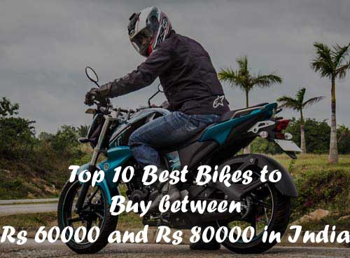 best bikes to buy in india