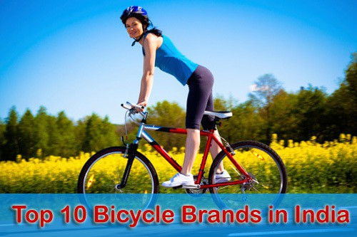 bicycle brands in india