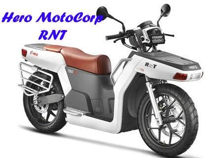Hero MotoCorp RNT