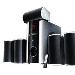 iBall Speakers