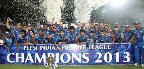 IPL Season 6 winner