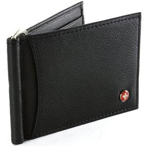 Alpine Swiss Wallets