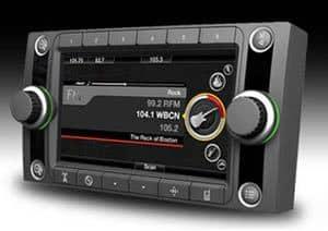 Bose Car Stereo