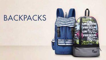 Hiking Backpacks Brands in India