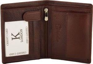 K London Wallets