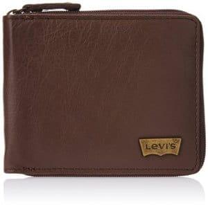Levis Wallets