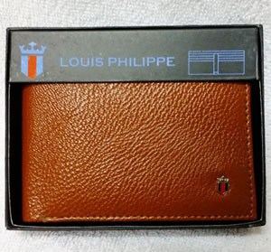 Louis Philippe Wallets