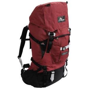 MacPac Hiking Backpacks