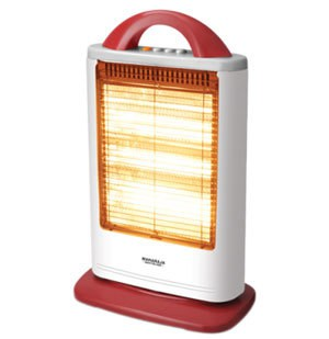 Maharaja Whiteline Room Heater