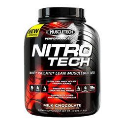 Muscle Tech Nitro Tech Performance Series