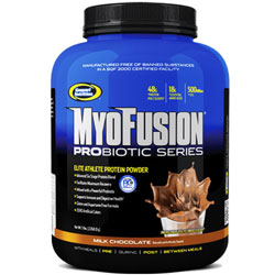 Myofusion Probiotic Protein Powder