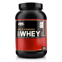ON (Optimum Nutrition) 100% Whey Gold Standard