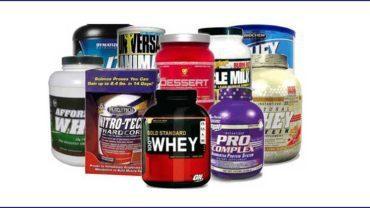 Protein Powder Brands in India
