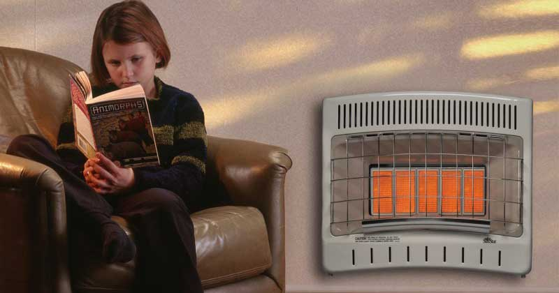 Room Heater Brands in India