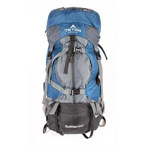 Teton Sports Hiking Backpacks