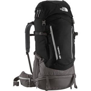 The North Face Hiking Backpacks