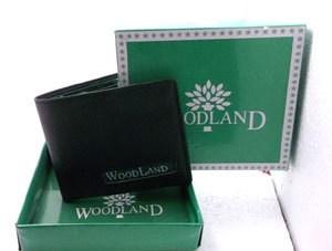 Woodland Wallets