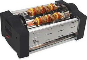 Abello (BB-6009 Electric Grill)