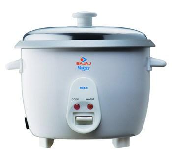 Bajaj Electric Cooker