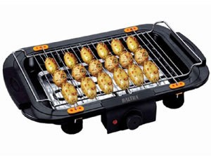 Baltra (Fiamma Electric Barbeque SEB-101)