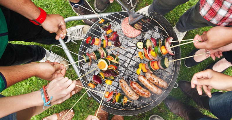 Barbeque Grill Brands in India